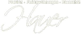 Pension in Wegscheid im Bayerischen Wald